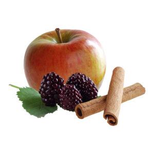 25er Aroma-Kugeln (Winterberry) -0